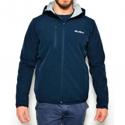 SUEX NAVY BLUE JACKET